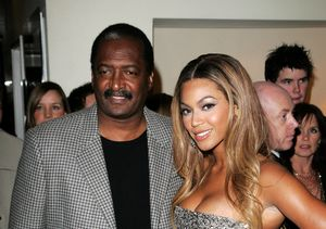 Beyoncé's Father Mathew Knowles Reveals Cancer Diagnosis