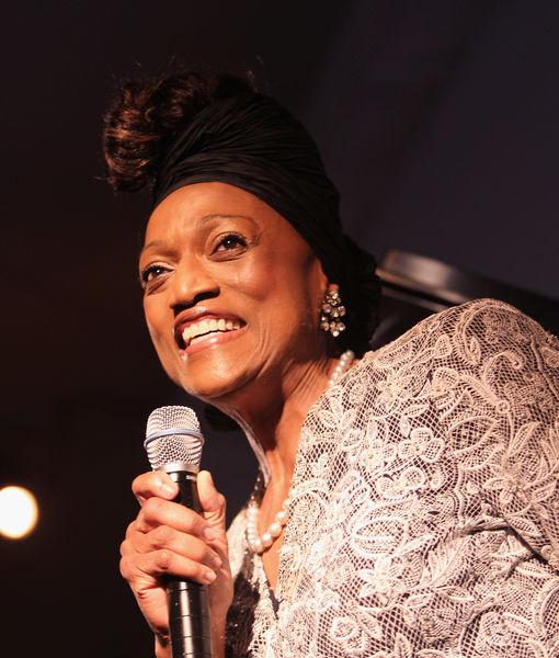 Jessye Norman, Opera Star, Dead at 74