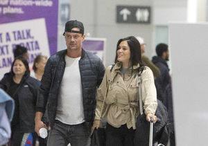 PDA Alert! Josh Duhamel & Pageant Beauty Audra Mari Are Dating