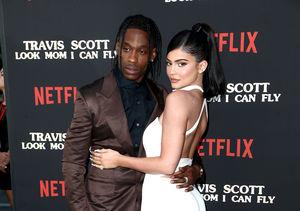 Kylie Jenner Speaks Out About Travis Scott Split & Tyga Rumors