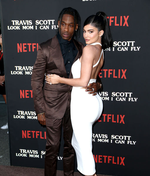 Kylie Jenner Speaks Out About Travis Scott Split & Tyga Rumors