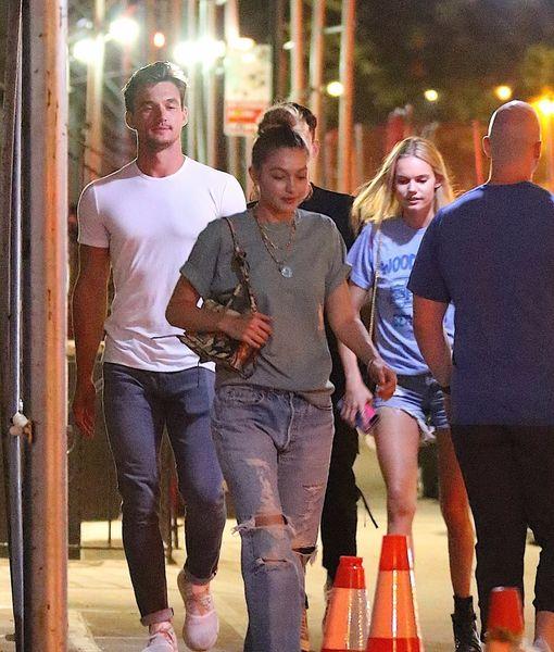 Gigi Hadid & Tyler Cameron Split, Plus: More Top Headlines