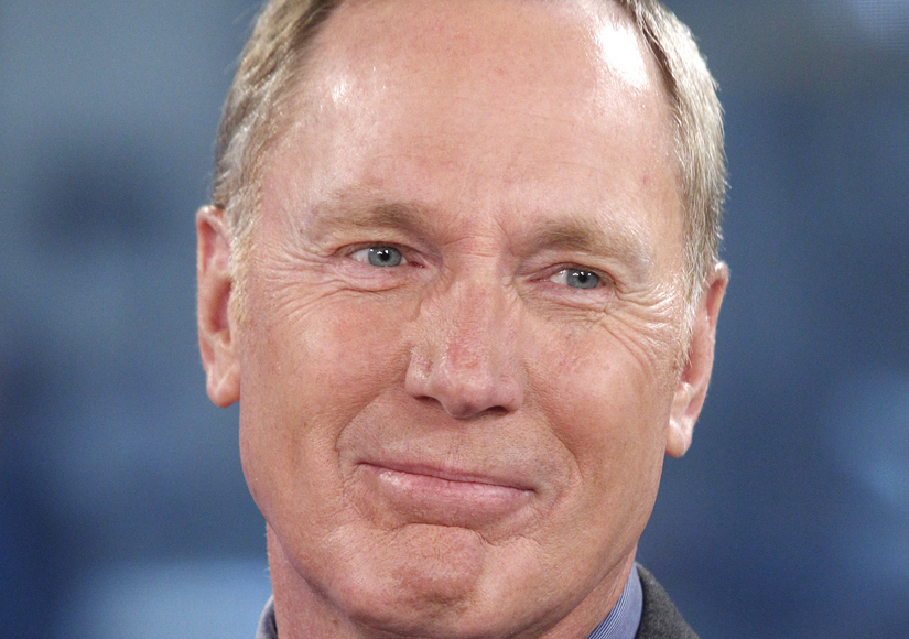 Max Lucado's Surprising Insights About Happiness in America