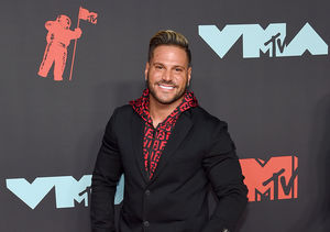 Ronnie Ortiz-Magro Tased and Arrested for Kidnapping
