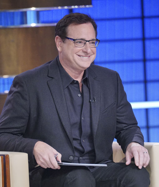 Bob Saget Is Taking 'Hollywood Squares' to Nashville with New Spin-Off