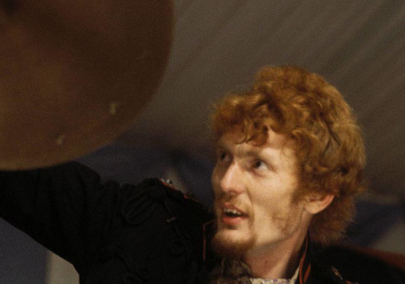 Superstar Drummer Ginger Baker Dead at 80