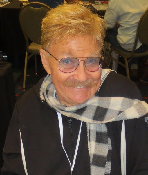 Rip Taylor, Flamboyant '$1.98 Beauty Show' Host, Dead at 84