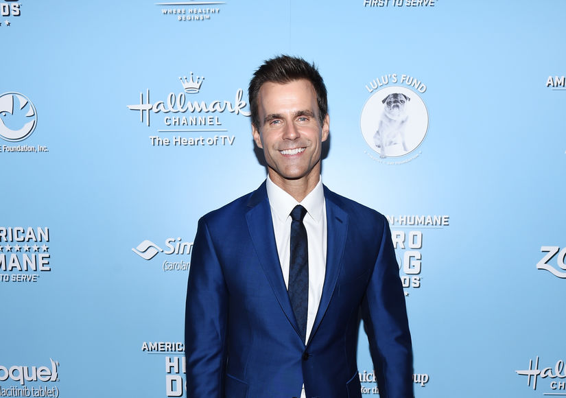 Cameron Mathison Gives Health Update: 'I Am Cancer Free'