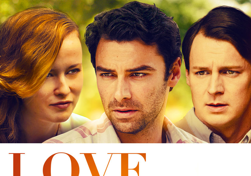 Exclusive! Watch the Trailer for the Romantic Dramedy 'Love Is Blind'