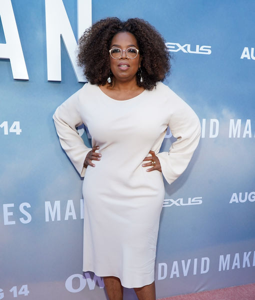 Oprah on Teaming Up with Lady Gaga: 'She Is the Truth'