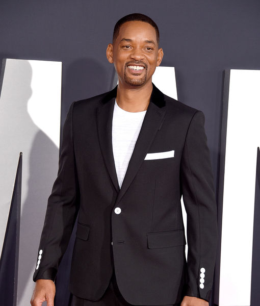 Will Smith Explains His Younger Version in 'Gemini Man' is Not…