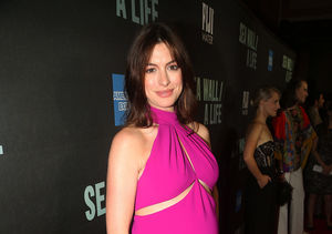 Anne Hathaway Opens Up About Her Pregnancy and New Show 'Modern Love'