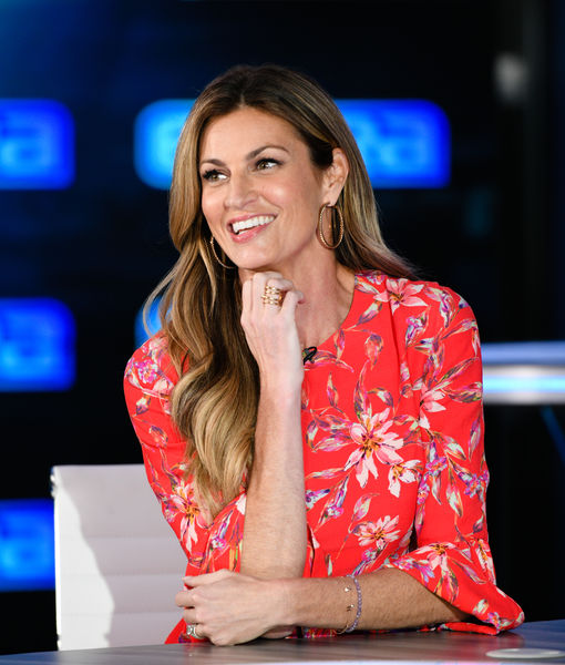 Erin Andrews Dishes on 'DWTS' and Her New Fashion Line