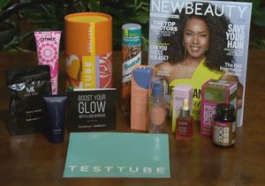 Win It! A TestTube NewBeauty Box