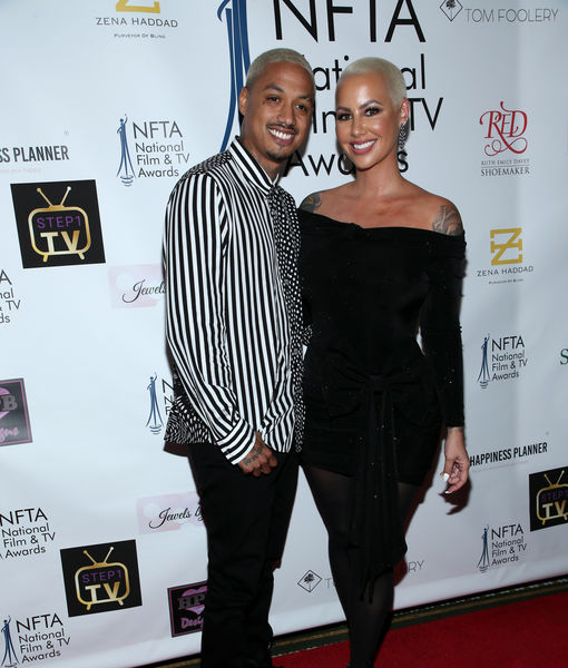 Hoe lang is Wiz Khalifa en Amber Rose is dating Scotty en Lauren dating 2012