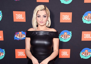 Bebe Rexha Talks Winning Streak in Las Vegas