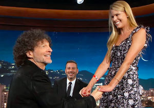 Howard Stern Re-Proposes to Wife Beth, Plus: A Look Back at Their Love