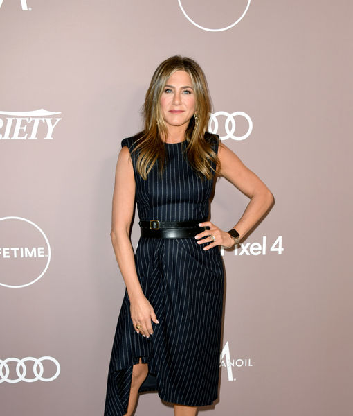 Jennifer Aniston Clarifies Her Stance on Dating