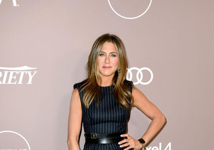 Jennifer Aniston Clarifies Her Stance on Dating