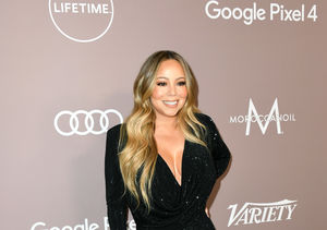 How Mariah Carey Is Overcoming Her Past #MeToo Experiences