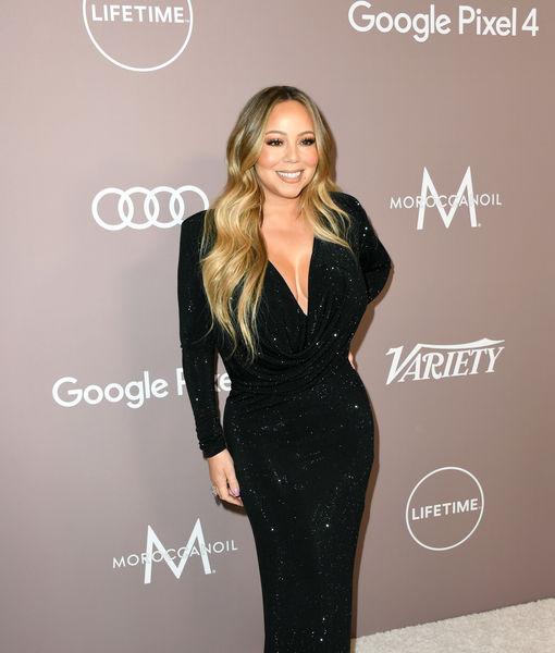 How Mariah Carey Is Overcoming Her Past #MeToo Experiences