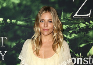 Sienna Miller Talks Transformation for 'The Loudest Voice'