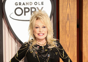 Dolly Parton Celebrates 50 Years at the Grand Ole Opry, Plus: She Talks…