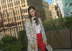 Fall Fashion Is All About Animal Prints!