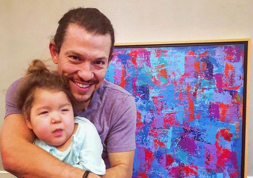 'Hamilton' Star Miguel Cervantes' 3-Year-Old Daughter Dies
