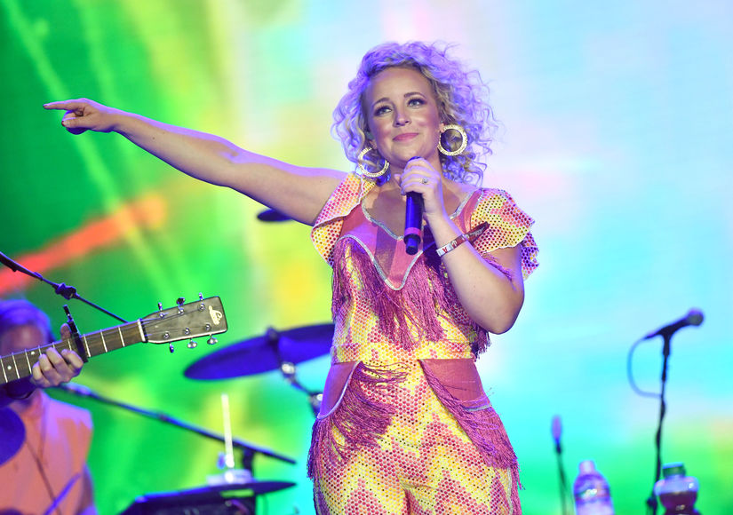 Surprise! Country Singer Cam Is Pregnant