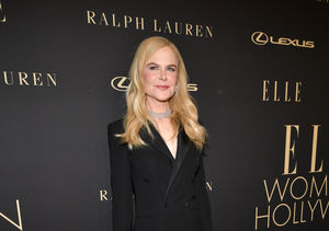 Nicole Kidman Explains How Meryl Streep Convinced Her to Take 'Bombshell'…