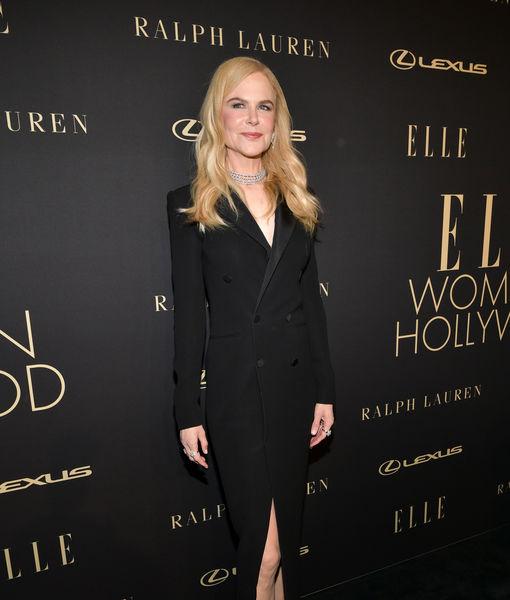 Nicole Kidman Explains How Meryl Streep Convinced Her to Take 'Bombshell'…