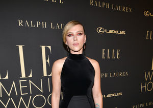 Why Scarlett Johansson Feels Happy and Fulfilled Right Now