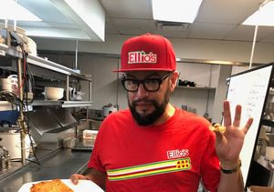 Celebrity Chef Carl Ruiz's Cause of Death Revealed