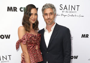 Dave & Odette Annable Split