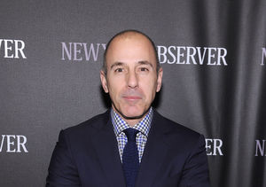 New Report Alleges Matt Lauer Had Affair with Fellow NBC Star