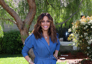 Nicole Ari Parker Dishes on Final Season of 'Empire'