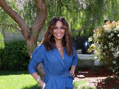 Nicole Ari Parker Dishes on Final Season of 'Empire'