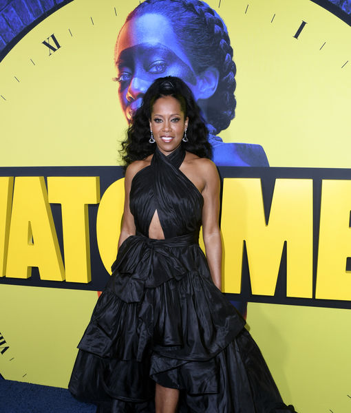 Regina King Explains How She Got Her Toned Body