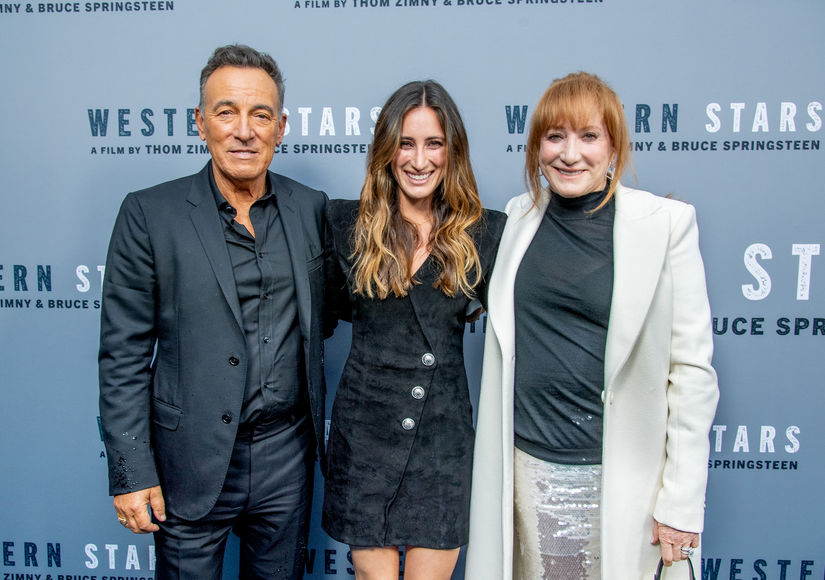 Bruce Springsteen Says 'Western Stars' Movie Isn't Like Anything He's Ever Done Before