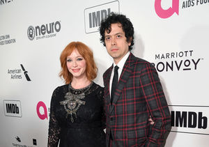 Christina Hendricks Files for Divorce from Geoffrey Arend After 10 Years of…