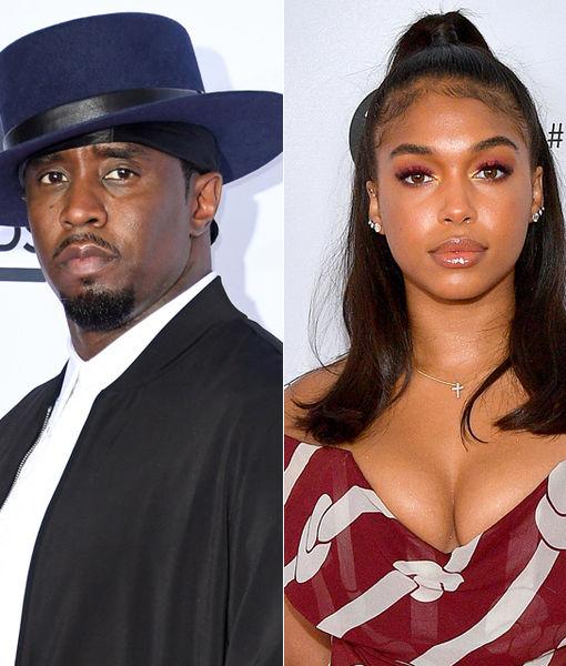 Diddy & Steve Harvey's Stepdaughter Spark Breakup Rumors