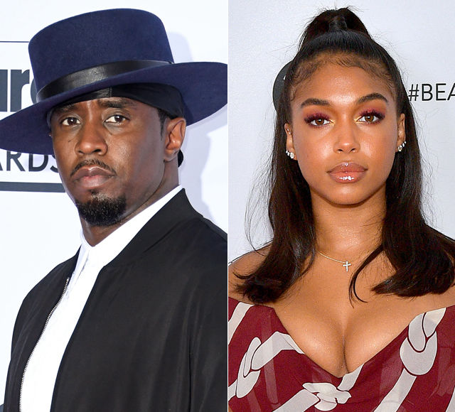 Diddy & Steve Harvey's Stepdaughter Spark Breakup Rumors