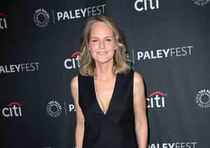 Helen Hunt Hospitalized