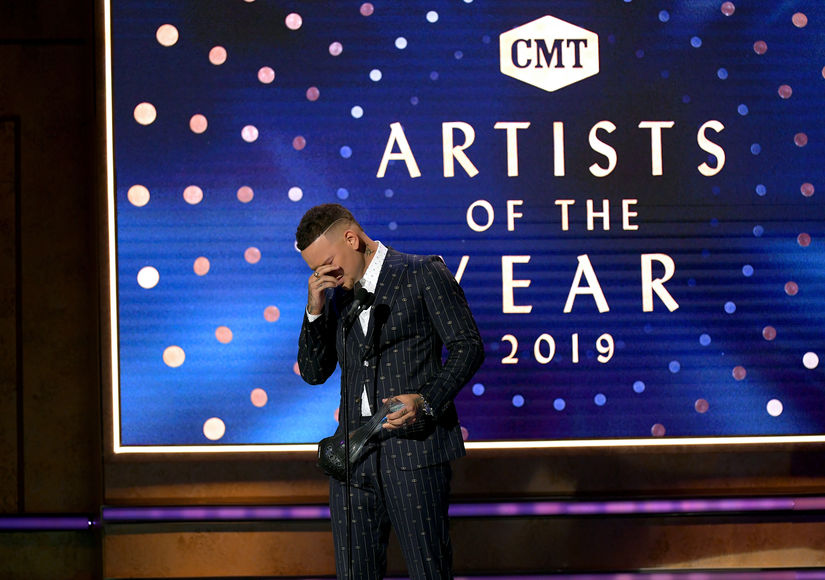 Pics! Stars at the 2019 CMT Artists Of The Year