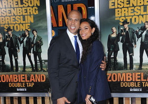Rosario Dawson Dishes on Her BF Cory Booker