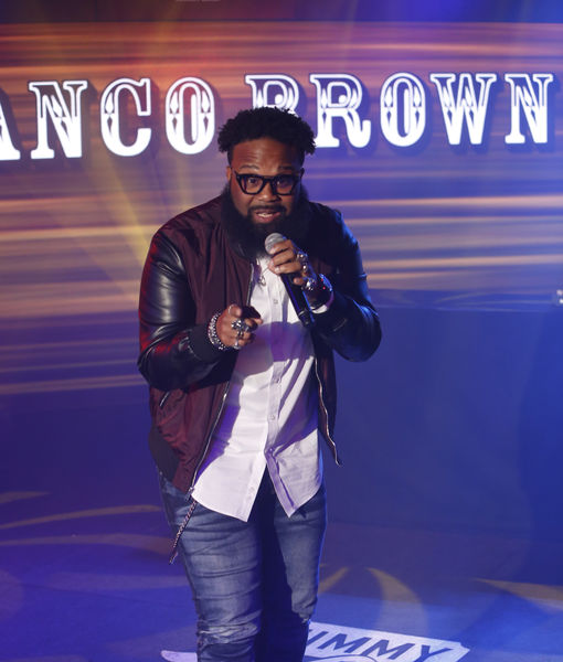 Blanco Brown Dishes on His 'Surreal' Moment with Tim McGraw