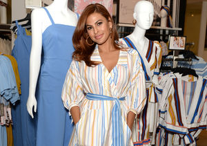 Eva Mendes Gets Real About Parenting with Ryan Gosling
