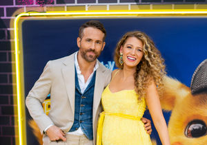 Ryan Reynolds Posts First Pic of Baby #3, Plus: Blake Lively's…