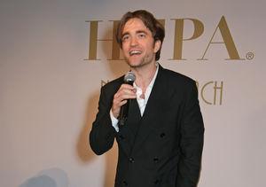 Robert Pattinson Gets Real About Best 'The Batman' Advice